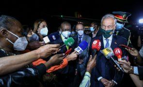 Presidente da República diz que Brasil está numa onda de maior aposta na CPLP