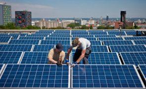 EDP prevê investir 640 ME em projetos de transição energética em Portugal até 2025