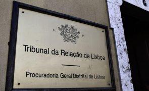 BES: Relação confirma rejeição do pedido de recusa apresentado por Salgado contra juíza do TCRS