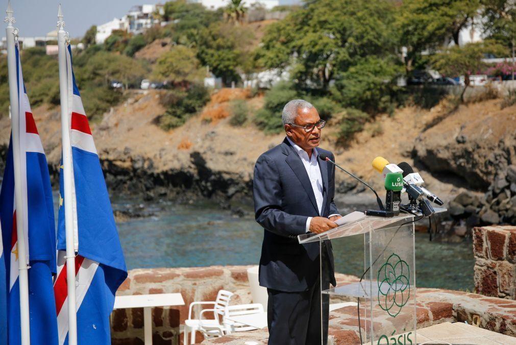 São Tomé/Eleições: Ex-PM de Cabo Verde José Maria Neves lidera observadores da UA