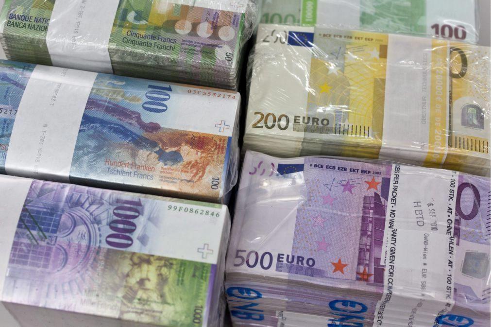 Portugal colocou 1.000 ME em dívida a juros mais altos a 10 anos e mais baixos a 28 anos