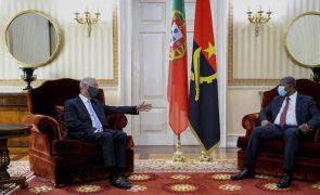 CPLP: Marcelo afirma que relações com Angola são