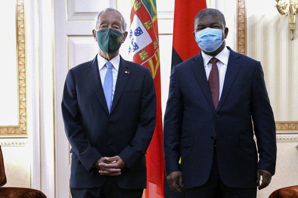 CPLP: Marcelo avisa Guiné Equatorial que sem fim da pena de morte não assume presidência