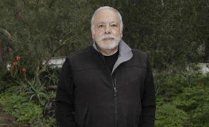 Luís Pereira de Sousa operado três vezes em apenas 15 dias