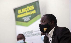 São Tomé/Eleições: Comissão Eleitoral apela ao cumprimento das medidas anti-covid-19