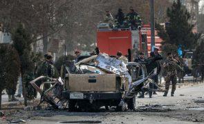 Afeganistão: Governo afegão pede aos talibãs cooperação para atingir a paz