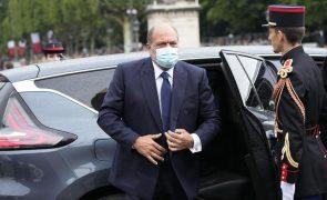 Ministro da Justiça francês indiciado por suspeitas de prevaricação