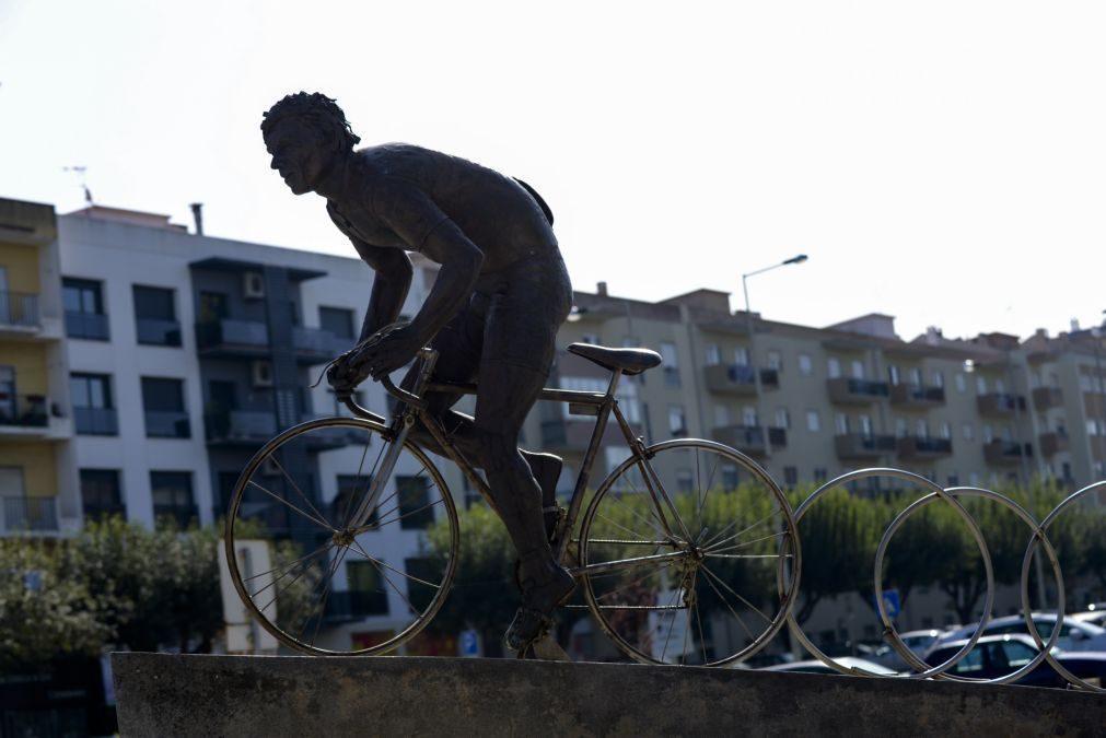 Museu dedicado ao ciclista Joaquim Agostinho abre em agosto em Torres Vedras