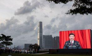 Covid-19: China promete 2.540 MEuro em três anos para ajudas pós-pandemia
