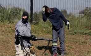África do Sul: Sobe para 212 mortos e mais de 2.550 detenções em Gauteng e KwaZulu-Natal