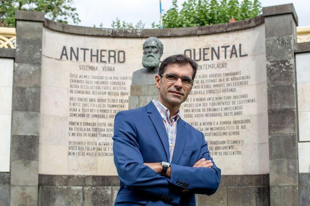 Chega vai propor expulsão de ex-líder dos Açores e suspende-o por 90 dias