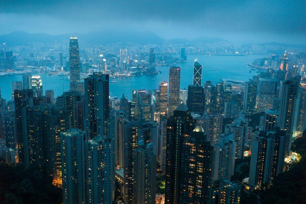 Hong Kong: Washington alerta para