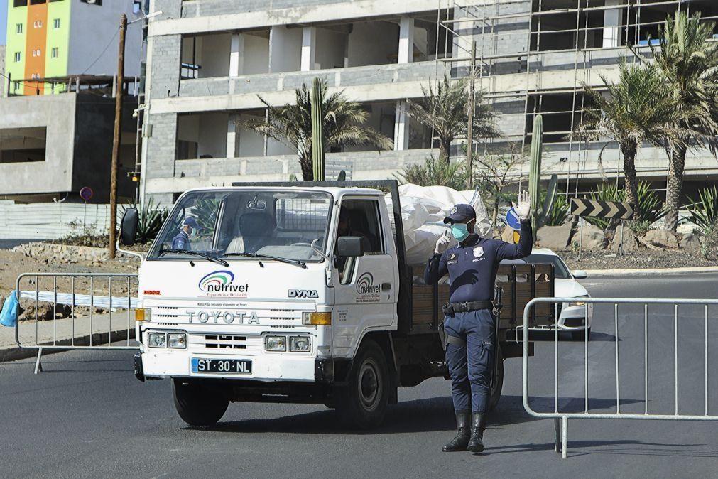 Covid-19: Cabo Verde com mais uma morte no Porto Novo e 54 novos casos