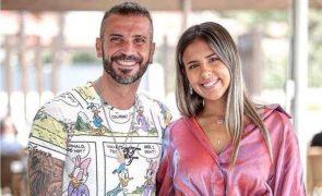 Joana Albuquerque Falha programa da TVI para
