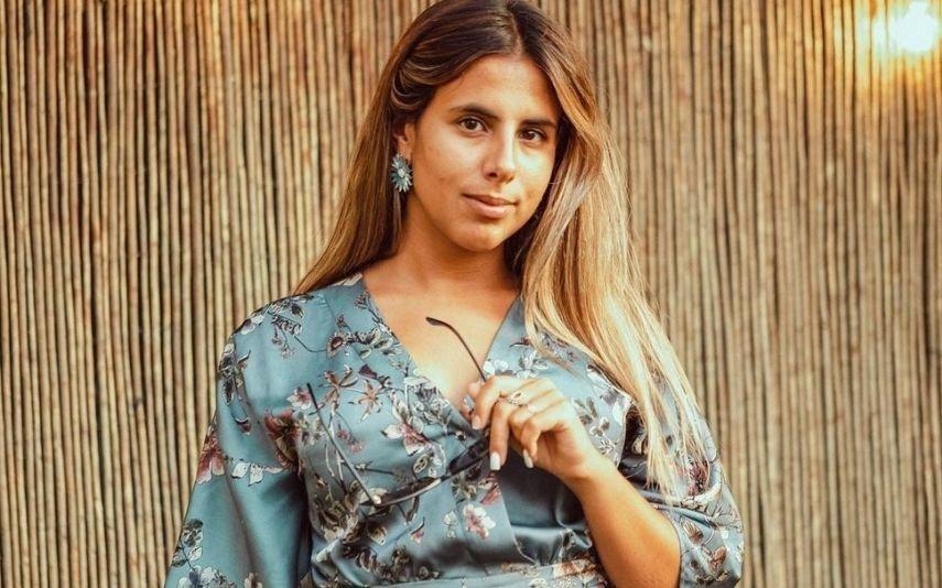 Joana Albuquerque arrasada após fazer piada sobre Angélico Vieira