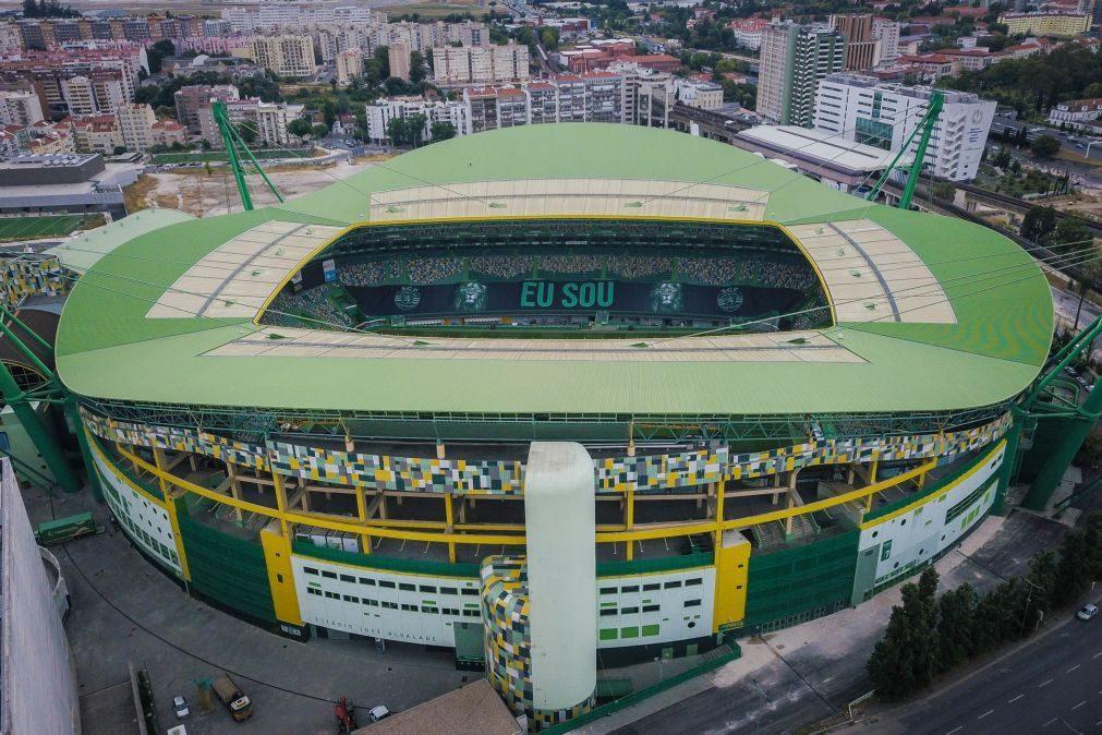 Sporting campeão: 'Leões' classificam de