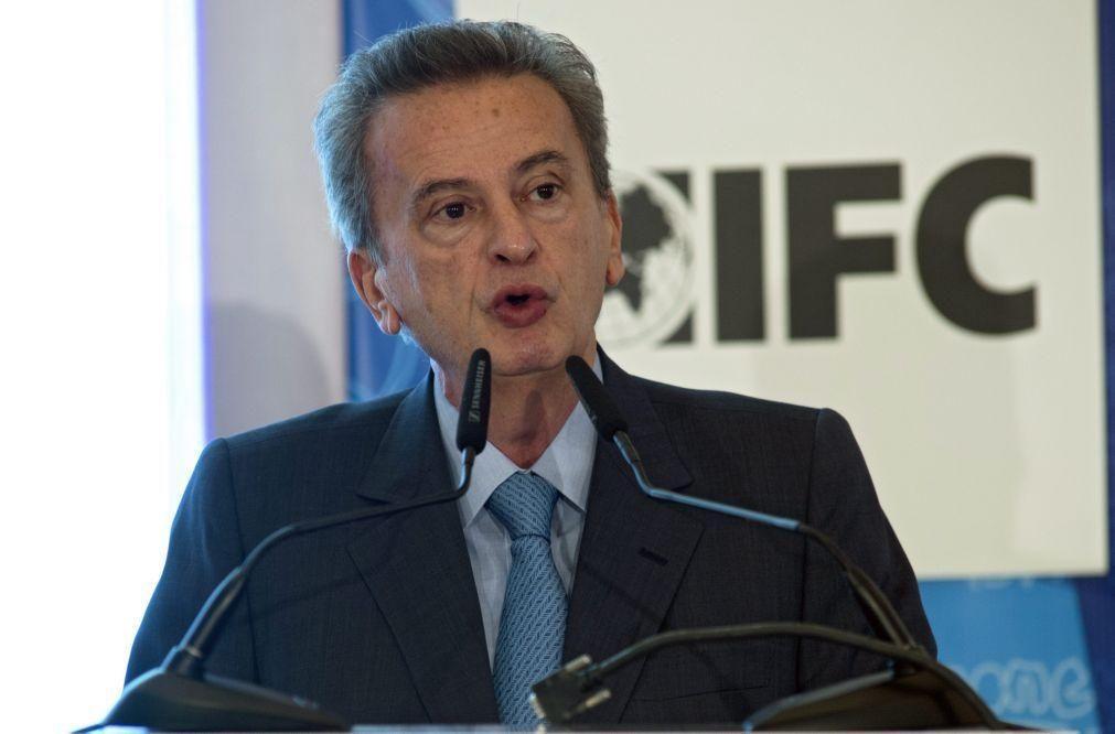Juízes de instrução de Paris investigam Governador do Banco Central do Líbano