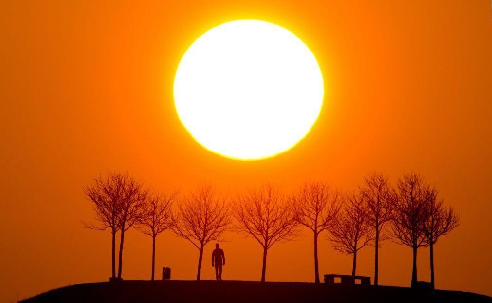 Continente, Madeira e ilha Terceira em risco muito elevado de radiação ultravioleta