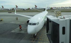 Greve de trabalhadores da Groundforce já cancelou 93 voos de e para Lisboa