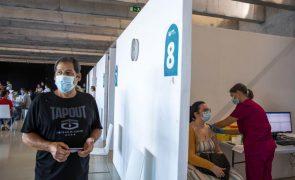 Covid-19: Açores registam 43 novos casos de infeção e 38 recuperações