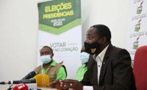 São Tomé/Eleições: Comissão Eleitoral garante reforço policial para evitar incidentes na divulgação de resultados