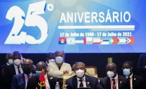 CPLP: Presidente angolano lança desafio de criar Banco de Investimento