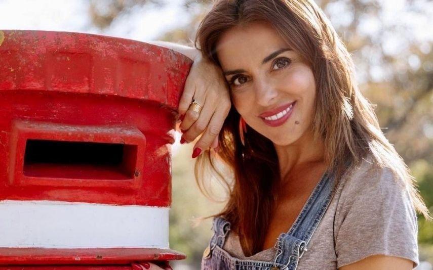 Catarina Furtado Defende uma TV mais positiva e manda bicada a programas que