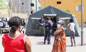Covid-19: Cabo Verde com mais 36 infetados em 24 horas