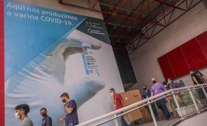 Covid-19: Brasil soma mais 868 mortes e ultrapassa os 541 mil óbitos