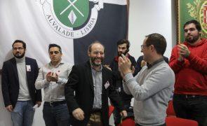 Autárquicas: PS e Livre vão concorrer coligados a Lisboa