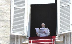 Papa Francisco expressa solidariedade com vítimas das inundações na Europa