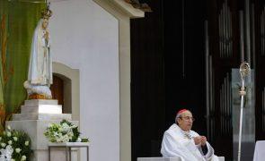 Covid-19: Bispo de Leiria-Fátima alerta que 400 mil novos pobres são um