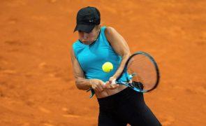 Cazaque Yulia Putintseva conquista torneio de ténis de Budapeste
