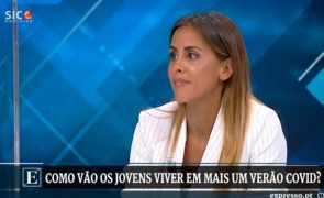 Carolina Patrocínio arrasada após participar em programa da SIC