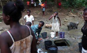 São Tomé/Eleições: Moradores de Praia Messias Alves recusam votar enquanto faltar água, luz e estrada