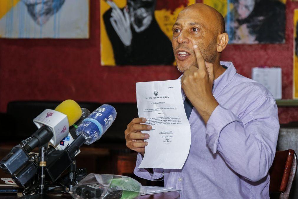 Deputado cabo-verdiano que organizou fuga de condenado por homícidio detido pela polícia
