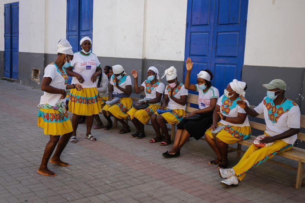 Primeiro dia do Batuco em Cabo Verde assinala-se com pedidos de apoio