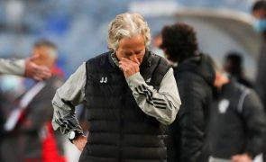 LC: Benfica conhece adversário na terceira pré-eliminatória