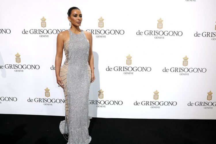 Polícia francesa detém 16 suspeitos no roubo de joias de Kim Kardashian