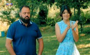 Quem Quer Namorar com o Agricultor: Aurélio diz 'adeus' a candidata e assume interesse noutra