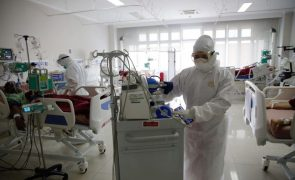 Covid-19: Pandemia já matou pelo menos 4,09 milhões  de pessoas no mundo