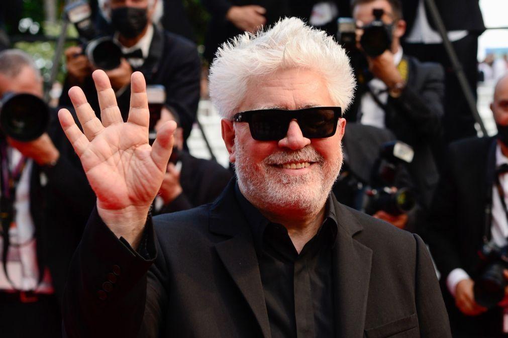 Novo filme de Pedro Almodóvar abre 78.º Festival de Cinema de Veneza