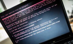 UE denuncia também ciberataques de grande escala realizados a partir da China