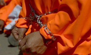 Pentágono anuncia primeira transferência de detido em prisão de Guantánamo