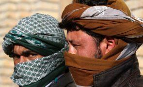 Representações diplomáticas apelam aos talibãs que acabem com ofensiva no Afeganistão