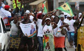 São Tomé/Eleições: Delfim Neves diz que vai impugnar resultados por