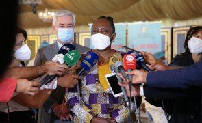 Covid-19: Angola agradece apoio de Portugal no combate à pandemia
