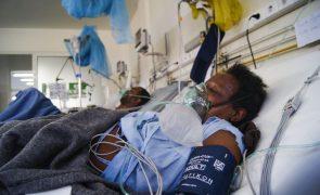 Covid-19: Moçambique regista mais 20 mortos e ultrapassa 100.000 casos