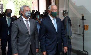 Presidente da Assembleia da Madeira diz que autonomia não pode gerar conflitos