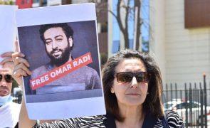 Jornalista marroquino Omar Radi condenado a seis anos de prisão